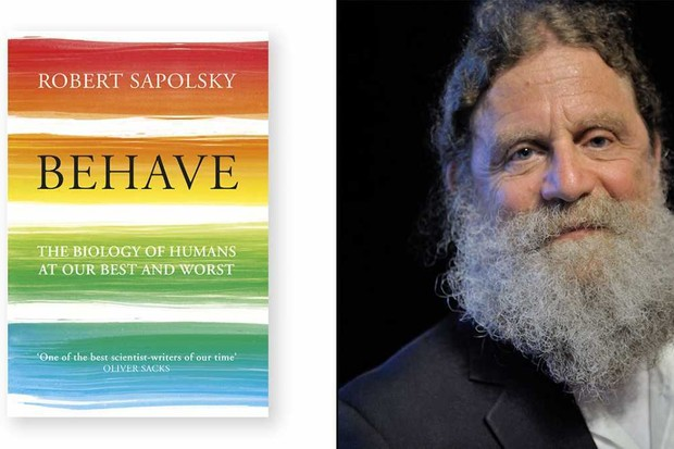 Behave-by-Robert-Sapolsky