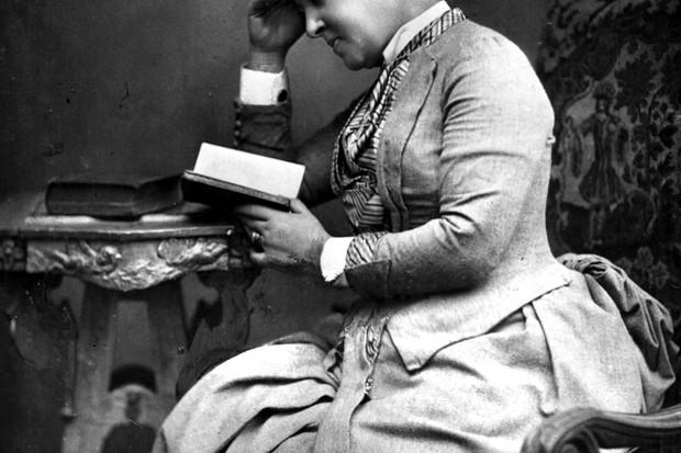 Elizabeth Garrett Anderson © Hulton Archive/Getty Images