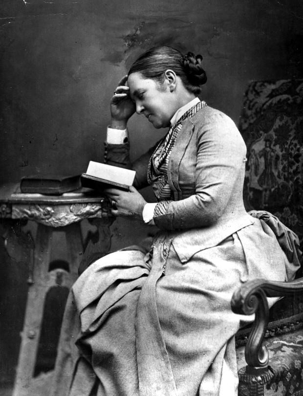 Elizabeth Garrett Ženy, ktoré zmenili svet