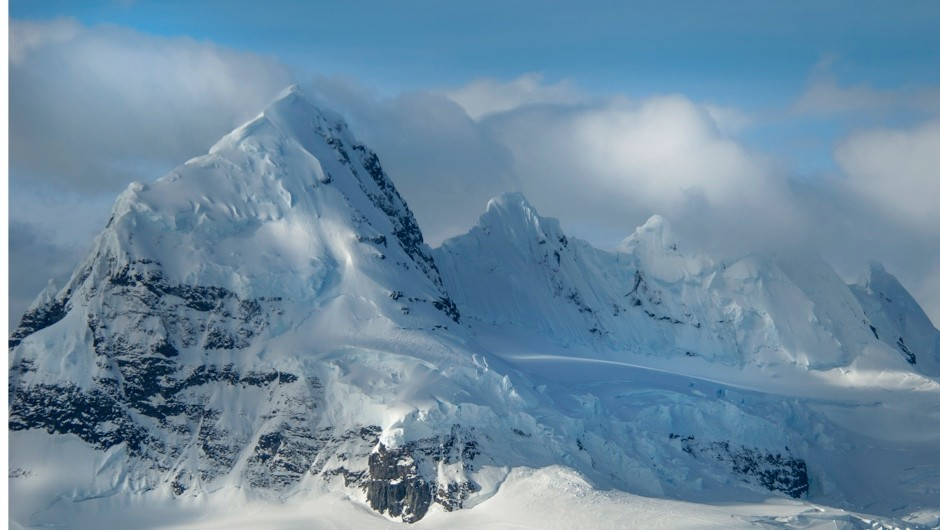 What are the 10 coldest places on Earth? © Getty Images