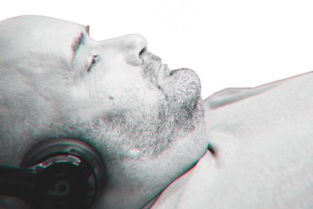 Kirk Rutter's severe depression improved after he took psilocybin © Fran Monks