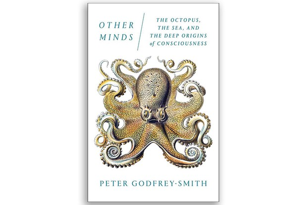 Other Minds Peter Godfrey-Smith £20, William Collins