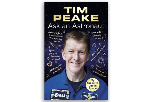 Ask An Astronaut Tim Peake £20, Century