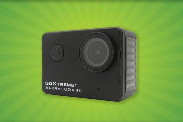 GoXtreme Barracuda