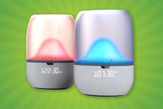 Homni smart lamp