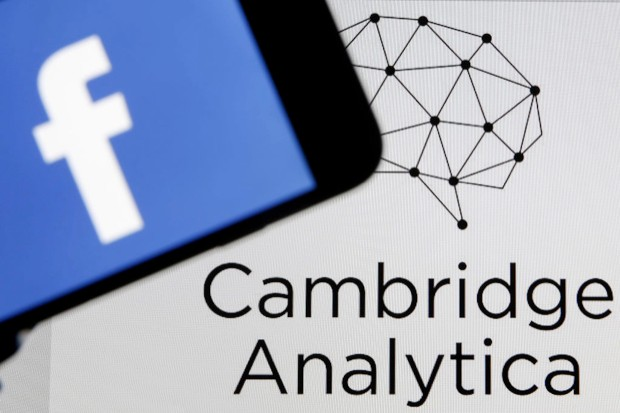 The Cambridge Analytica scandal has revealed how data from social media can be used without users' consent © Getty Images