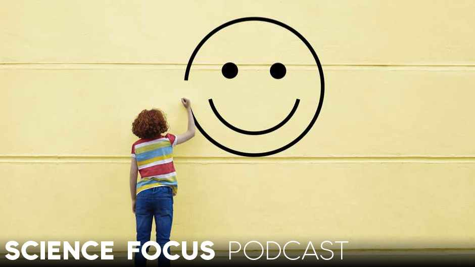 Science Focus Podcast: The neuroscience of happiness © Getty Images