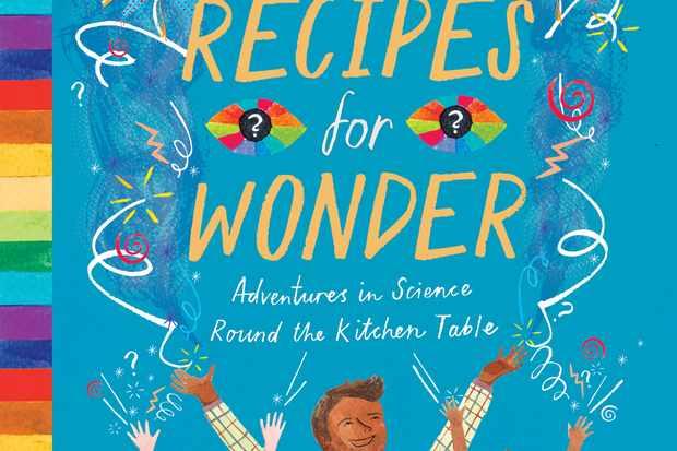 Mr Shaha's Recipes For Wonder Alom Shaha (Scribe UK, £12.99)