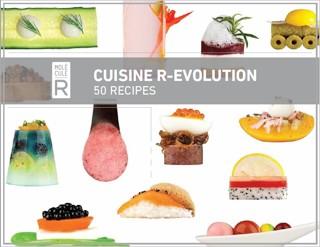 Cuisine R-evolution Molecule-R (Free download)