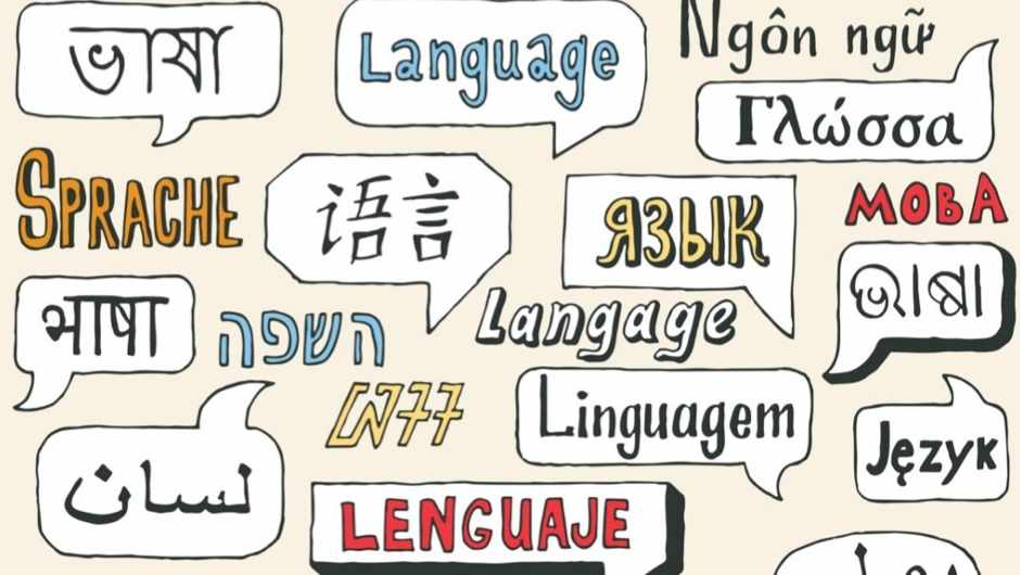 What is the record for the most languages spoken by one person? © iStock