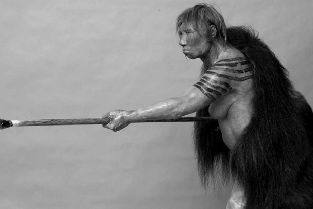Why did the Neanderthals go extinct? © Alamy
