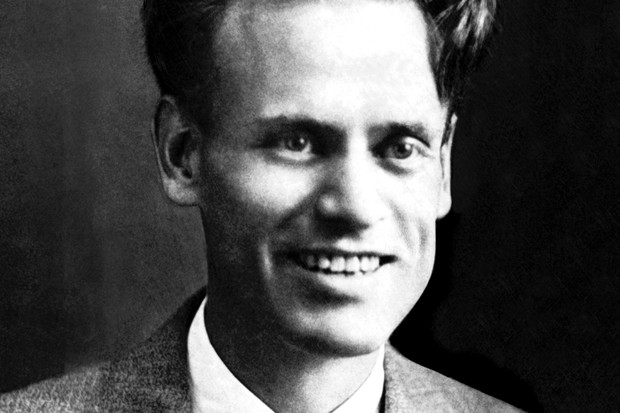 Philo Farnsworth © Getty