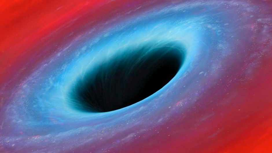 Do black holes collapse?
