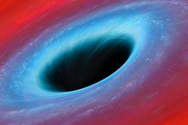 Do black holes collapse? © Getty Images