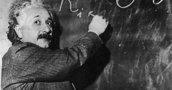 Is Einstein the smartest person who has ever lived?