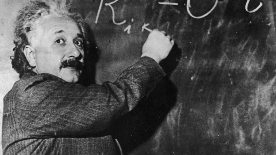 Is Einstein the smartest person who has ever lived? © Getty Images