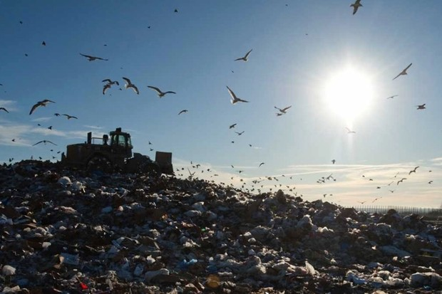 Top 10: What are the longest lasting landfill items? © Getty Images