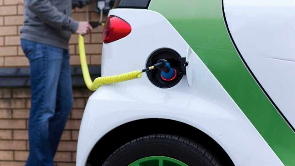 Will Electric Cars Reduce Pollution Science Focus Bbc Focus