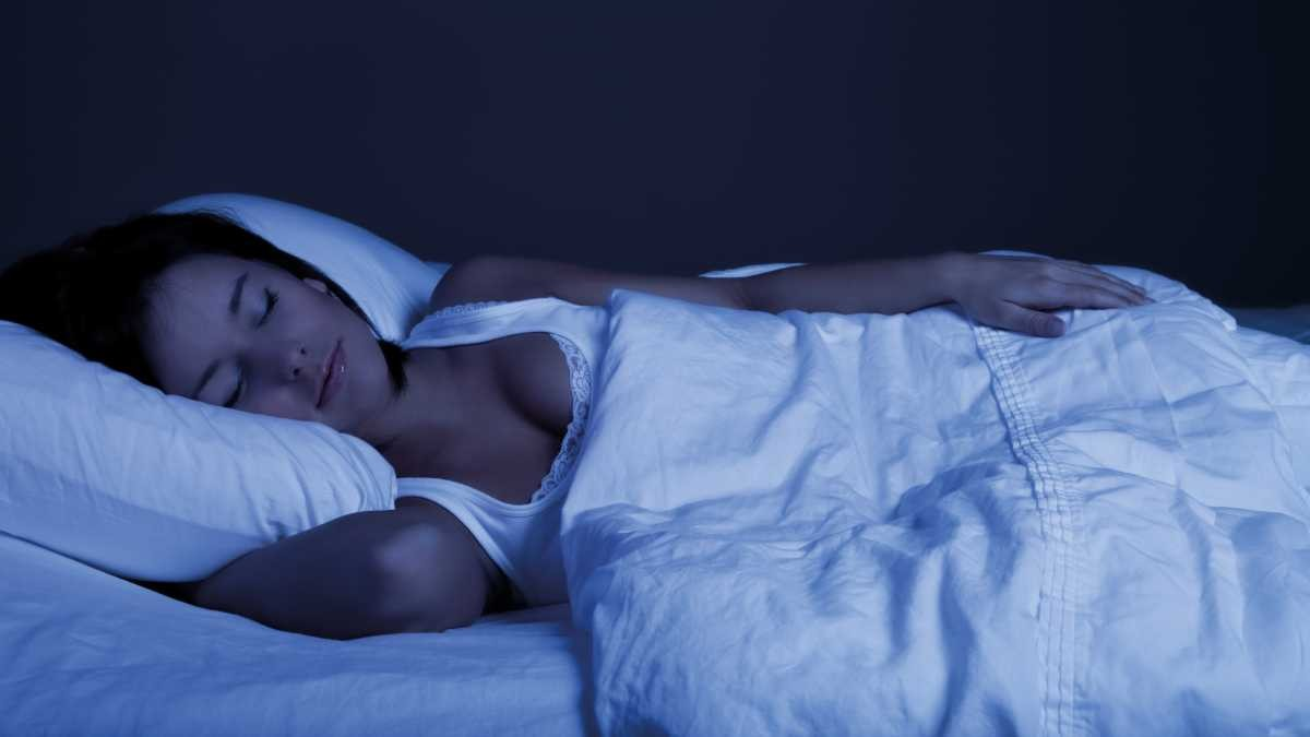 Why did sleep evolve © Getty Images