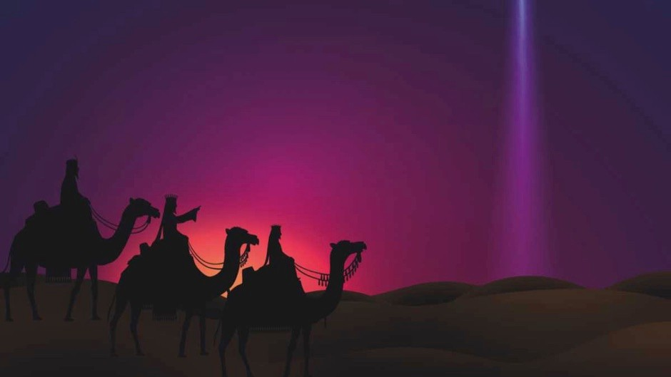 What could explain the Star of Bethlehem? © Getty Images