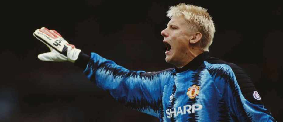 Is it possible to 'catch' an accent from someone? (Peter Schmeichel © Getty Images)
