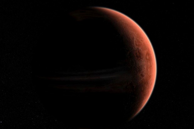 Do all planets have magnetic fields? - BBC Science Focus