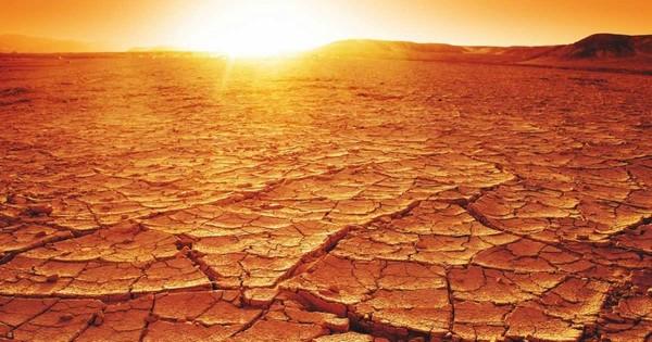 How hot could Earth get before it's uninhabitable for humans?
