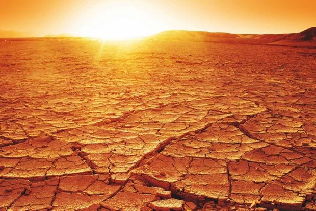 How hot could Earth get before it's uninhabitable for humans? © Getty Images