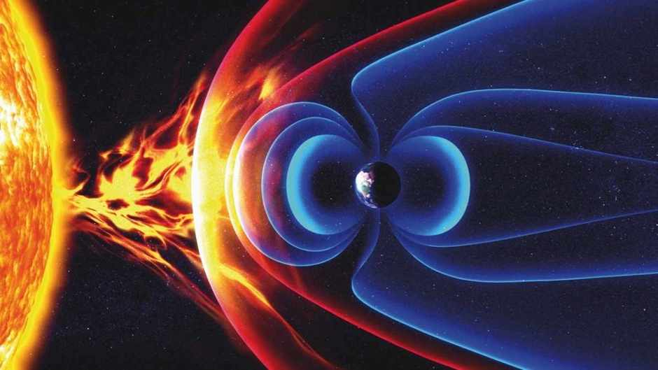 Do All Planets Have Magnetic Fields Bbc Science Focus