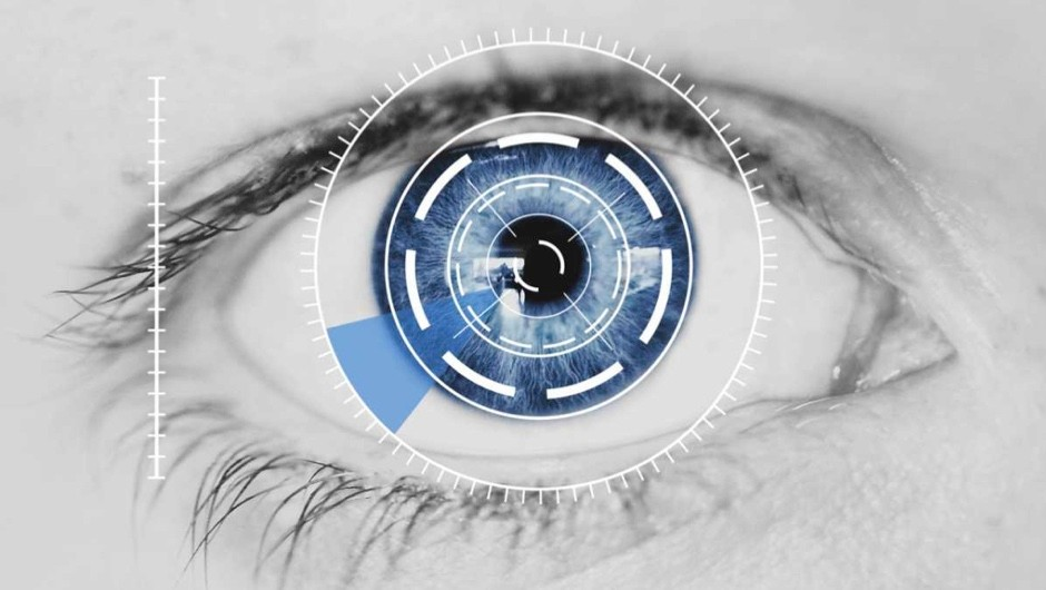 What is the most accurate type of biometric identification? © Getty Images