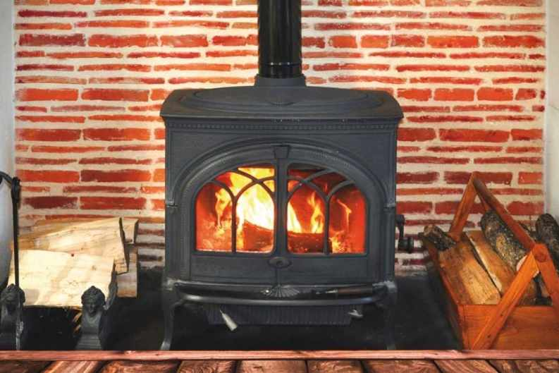 Are wood-burning stoves environmentally friendly? - BBC