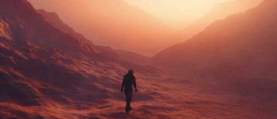 Could humans evolve to adapt to Mars? © Getty Images