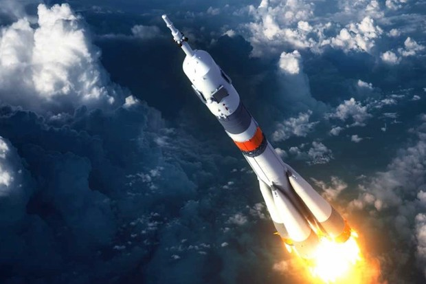 Are space launches bad for the environment? © Getty Images