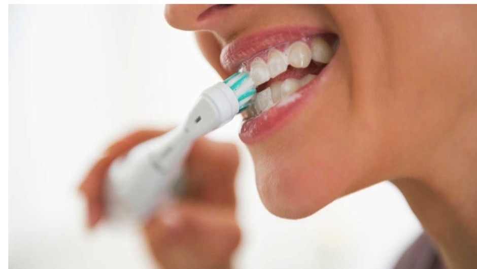 Do electric toothbrush chargers use energy when the toothbrush isn't in place? © Getty Images