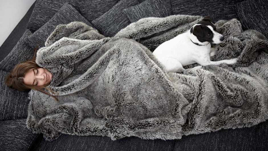 Can humans hibernate? © Getty Images