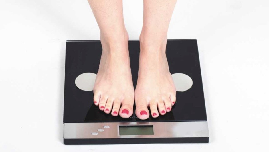 How long before extra calories show on the scales? © Getty Images
