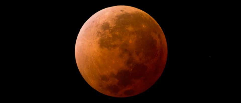 Blood Moon Lunar Eclipse Myths From Around The World Science