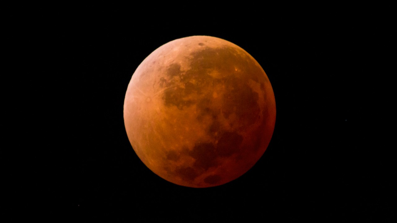 Blood moon: lunar eclipse myths from around the world © Getty Images