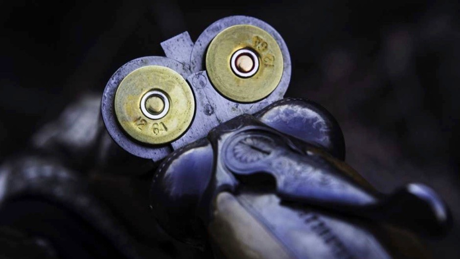 Why are sawn-off shotguns more deadly? © Getty Images
