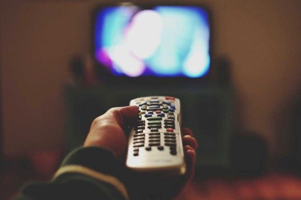 How are TV viewing figures calculated? © Getty Images
