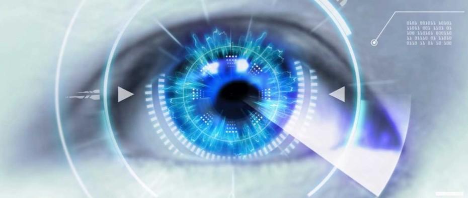 Wegen Covid!? Reisende am Dubai International Airport werden jetzt mit Iris-Scannern kontrolliert
