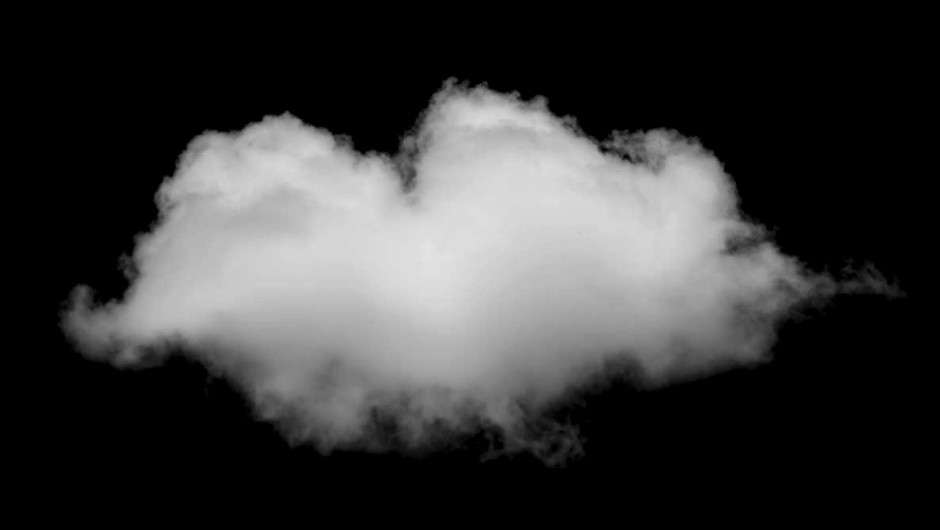 Why are clouds white? © Getty Images