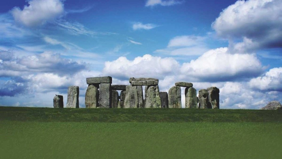What was Stonehenge made for? © Getty Images