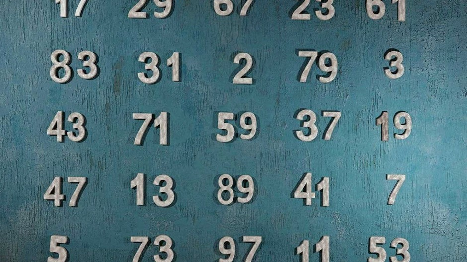 Is there any point to finding ever-bigger prime numbers? © Getty Images