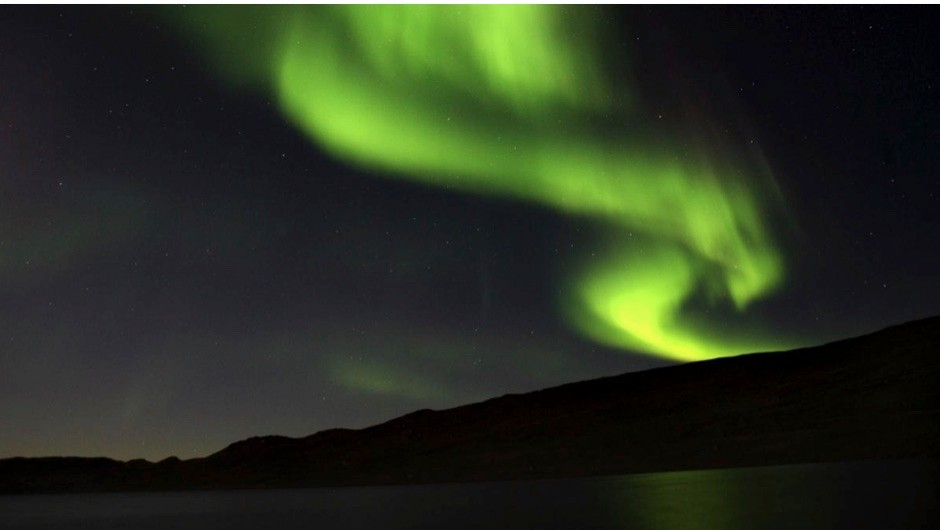 What's the furthest south the Northern Lights have been seen? © Uriel Sinai/Getty Images