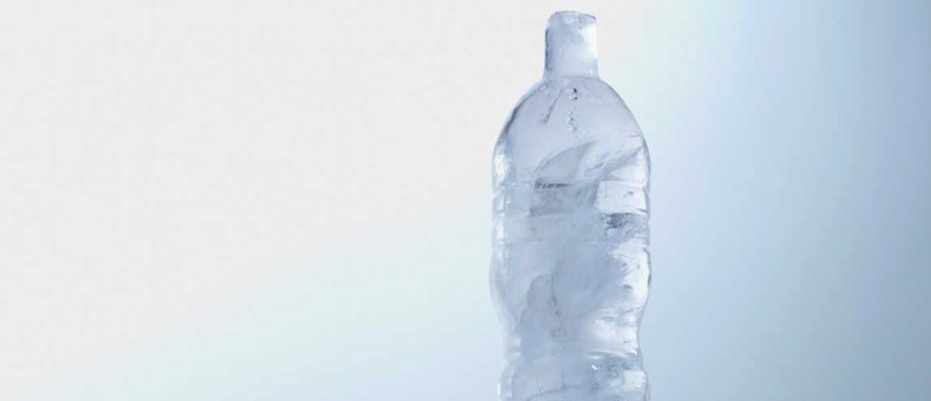 e8fb29cff5 Why does water freeze instantly when you hit a bottle just out of the  freezer?
