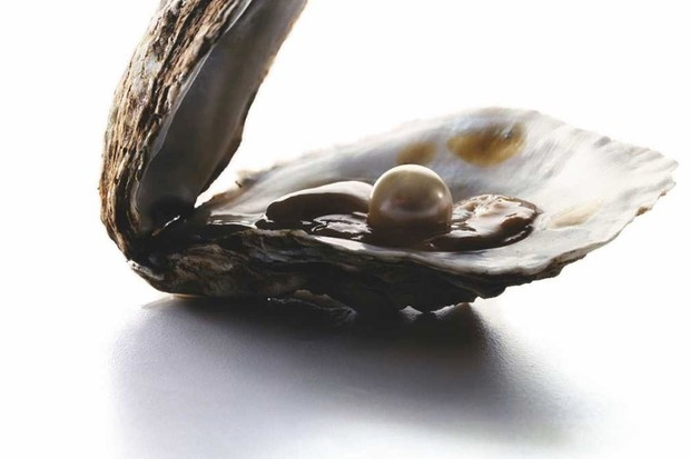 Why do oysters make pearls? © Getty Images
