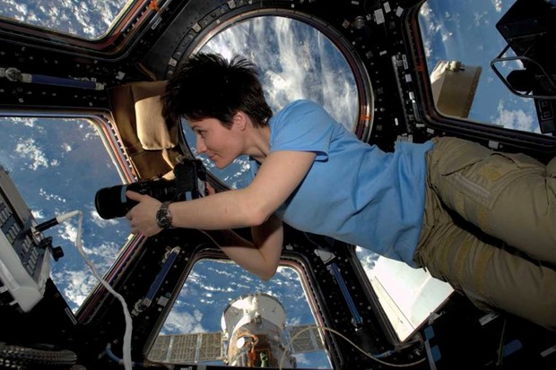 Does microgravity effect menstruation?
