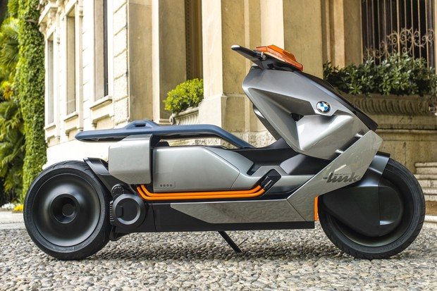 Awesome concept motorcycles of the future - BBC Science