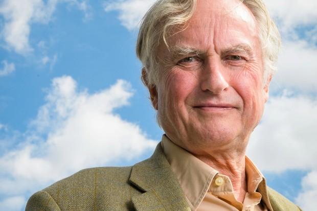Richard Dawkins (© Fiona Hanson/AP)